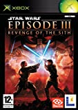 Cheapest Star Wars Episode III: Revenge Of The Sith on Xbox