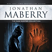 Beneath the Skin: The Sam Hunter Case Files Audiobook by Jonathan Maberry Narrated by Ray Porter