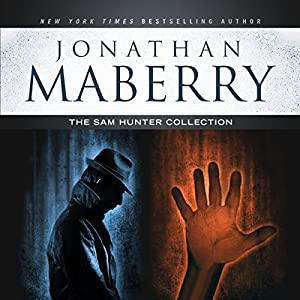 The Sam Hunter Case Files - Jonathan Maberry