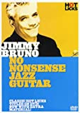 Jimmy Bruno, No Nonsense Jazz Guitar [DVD]