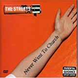 The Streets Never Went To Church [DVD AUDIO]