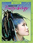 Basics of Biopsychology (Book Alone)
