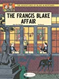 Blake & Mortimer Vol.4: The Francis Blake Affair