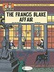Blake & Mortimer, Tome 4 : The Franci...