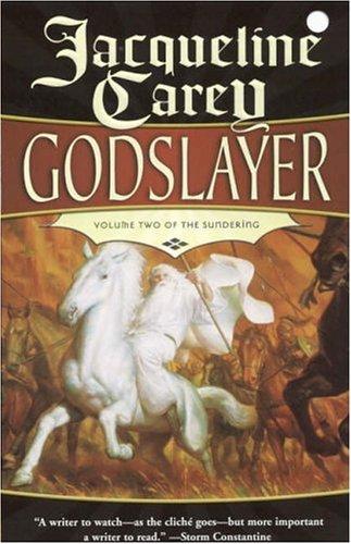 Image for Godslayer: Volume II of The Sundering