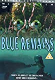 Blue Remains [DVD]