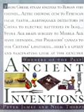 Ancient Inventions (Wonders of the past!)