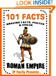 101 Facts... Roman Empire! Books for...