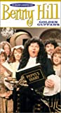 echange, troc Benny Hill: Golden Guffaws [VHS] [Import USA]