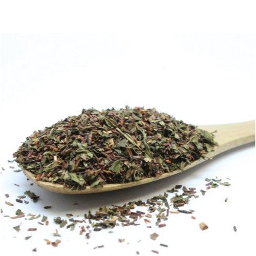 Organic Rooibos Herbal Loose Leaf Tea