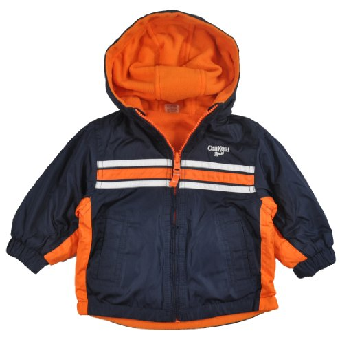 Osh Kosh B'gosh Infant Boys Reversible Jacket (12M)