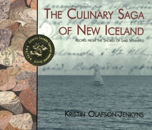 The culinary Saga of New Iceland