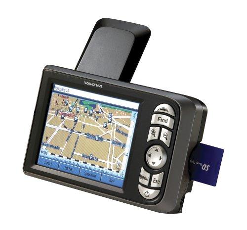 Vaova Travel 100 GPS Auto-Navigationssystem