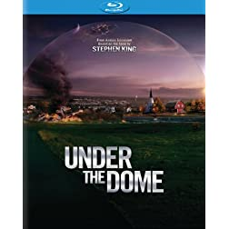 Under the Dome [Blu-ray]