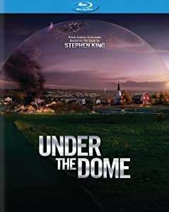 Under the Dome: Season 1 [Blu-ray]