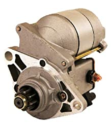 Discount Starter and Alternator 17526N Acura CL Replacement Starter