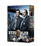 NYPD Blue - Second Series packshot