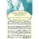 Music, the Brain, and Ecstasy: How Music Captures Our Imaginationby Robert Jourdain