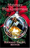 Mystery For Christmas (0743497937) by Richard Dalby