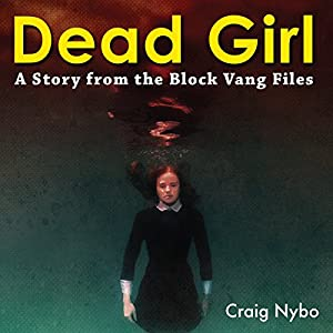 Dead Girl Audiobook