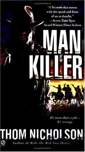 Image for Man Killer (Signet Historical Fiction)