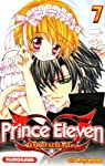 Prince Eleven, Tome 7 : par Ikeyamada
