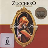Zucchero Live In Italy
