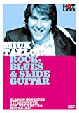 echange, troc Mick Taylor - Rock, Blues and Slide Guitar [Import anglais]