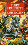 Carpe Jugulum [Mass Market Paperback]  by Pratchett, Terry