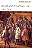 img - for Kings and Philosophers, 1689-1789 (The Norton History of Modern Europe) book / textbook / text book