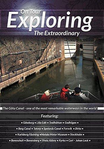 Exploring The Extraordinary Gota Kanal