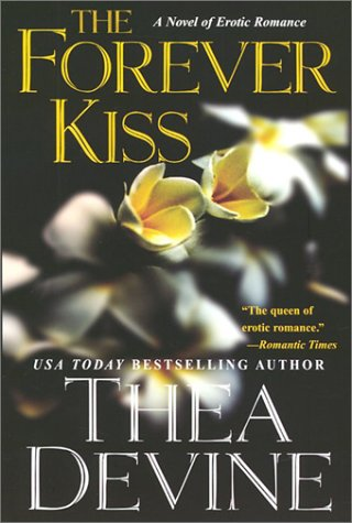 Image for The Forever Kiss