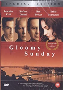 Gloomy Sunday (1999) (Import All Region)