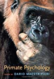 img - for Primate Psychology book / textbook / text book