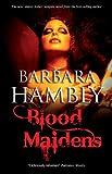 Blood Maidens (James Asher Vampire)