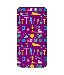 Tools (35) HTC Desire 816 Case