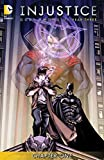 Injustice: Gods Among Us: Year Three (2014-) #1