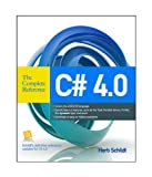 C# 4.0 The Complete Reference (007070368X) by Schildt, Herbert