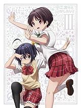「中二病でも恋がしたい!」BD/DVD第3巻ジャケットイラスト公開