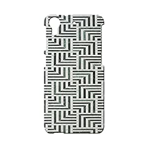 G-STAR Designer Printed Back case cover for HTC Desire 728 - G3094