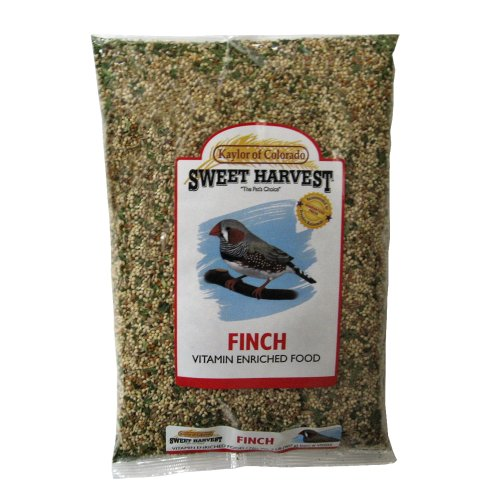 Cheap Sweet Harvest Vitamin Enriched Finch Food (B006H47VC8)