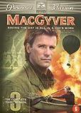 Image de Mac Gyver : L'integrale saison 3 - Coffret 6 DVD [Import belge]