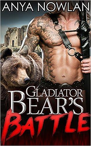 99¢ – Gladiator Bear's Battle