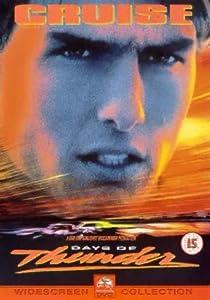 Days Of Thunder [1990] [DVD]