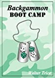 Backgammon Boot Camp by Walter Trice (2004) Paperback