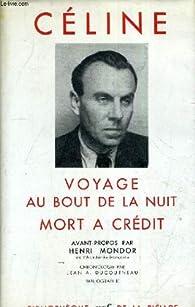 Voyage Au Bout De La Nuit Sexe