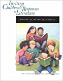 img - for Inviting Children's Responses to Literature: Guides to 57 Notable Books book / textbook / text book