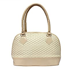 Typify Women's Handbag (White,Tbag83)