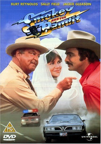 Smokey And The Bandit [UK Import]