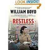 Restless: TV tie-in